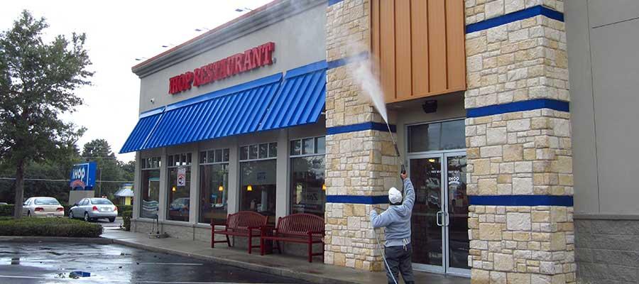 Restaurant-Pressure-Washing-Pensacola