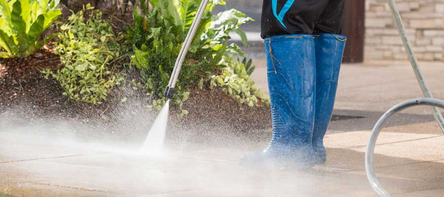 commercial pressure washing equipment near me