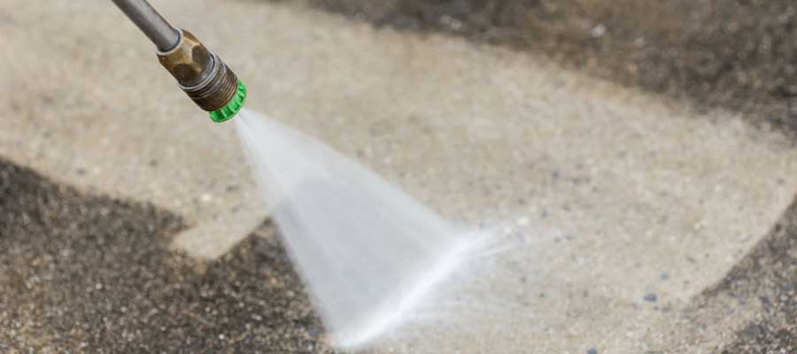 home pressure washing services near me