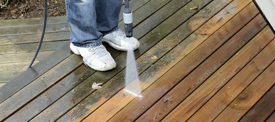 mobile pressure washing service near me