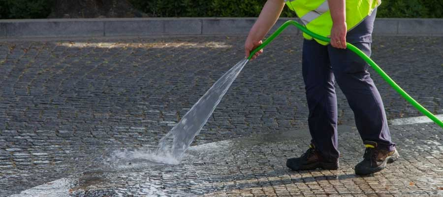 pressure washing jobs hiring near me