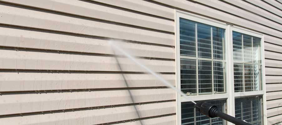 pressure washing near me prices